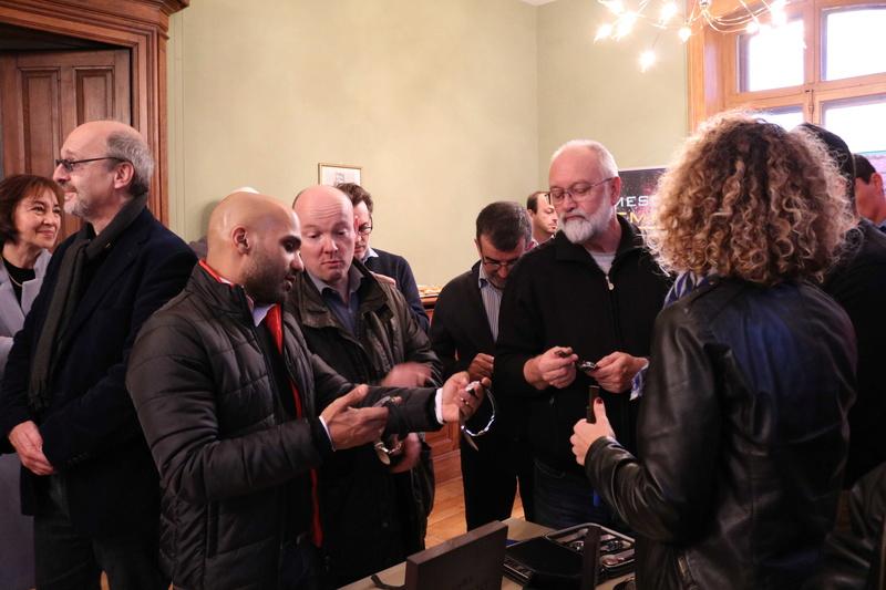 DODANE - Visite Dodane à Besançon du 23 Novembre 2017 - Page 2 Dodane10
