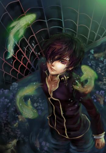 [Genin] Karisuma Misoka  Lelouc10