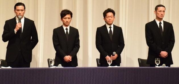 [News] Tatsuya Yamaguchi quitte le groupe TOKIO après un scandale avec une mineur 24147110