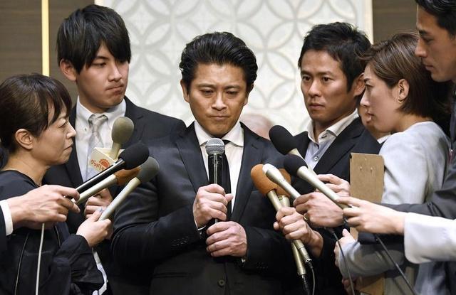 [News] Tatsuya Yamaguchi quitte le groupe TOKIO après un scandale avec une mineur 33356810