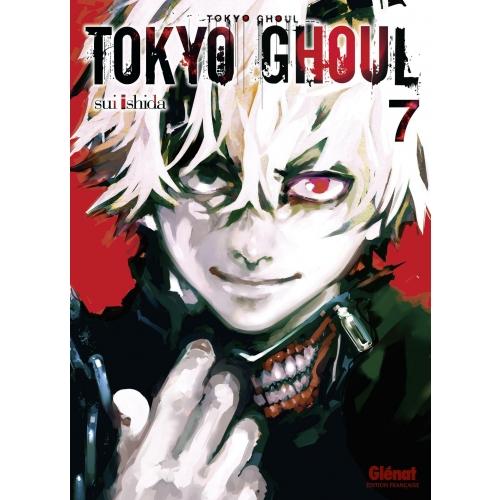 [Tokyo Ghoul] tome 7 - avis Tokyo-10