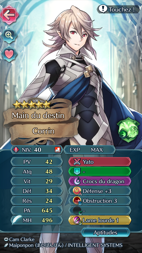 Fire Emblem Heroes! - Page 2 Screen20