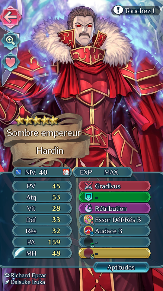 Fire Emblem Heroes! - Page 2 Screen34