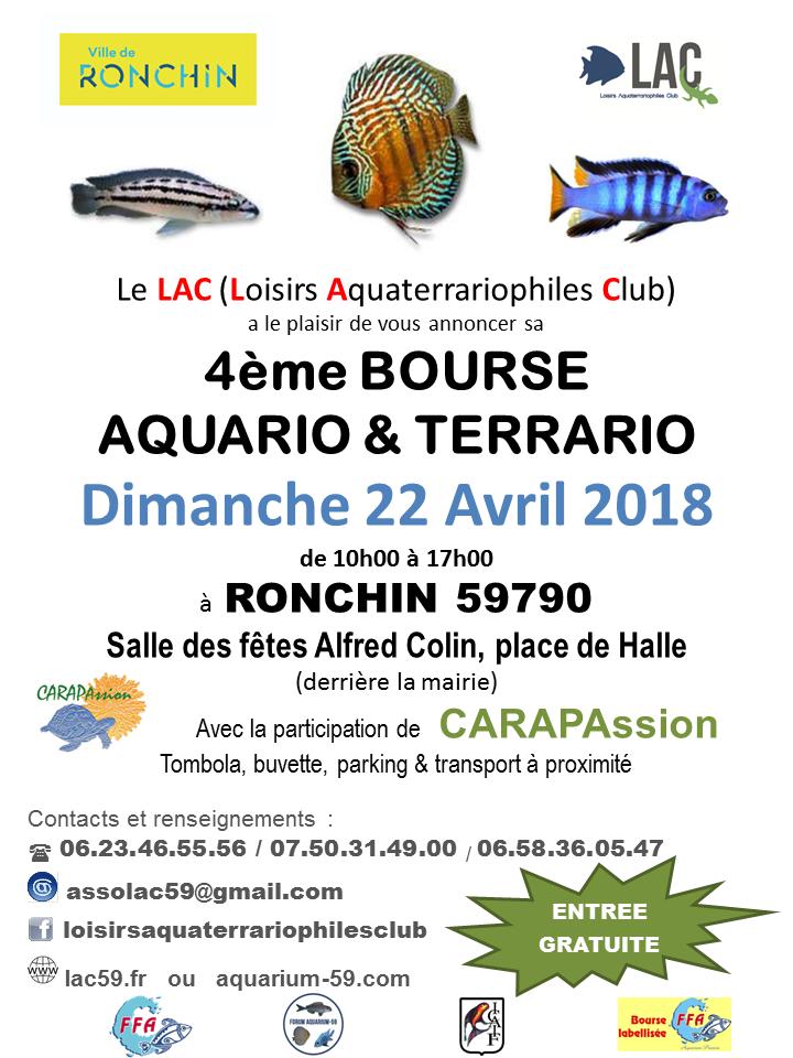 4ème bourse du LAC à Ronchin, 22 avril 2018 Prysen10