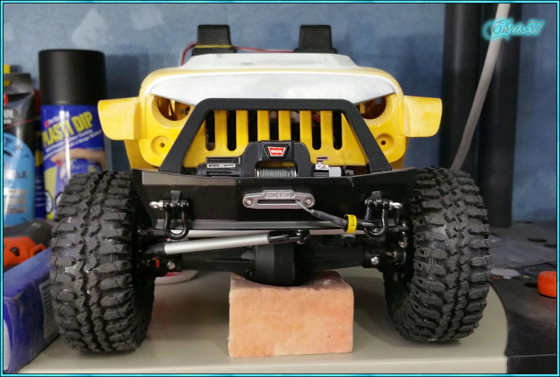 Chris Customs. Jeep Wrangler // Badass Project !!!!!  - Page 2 Badass10