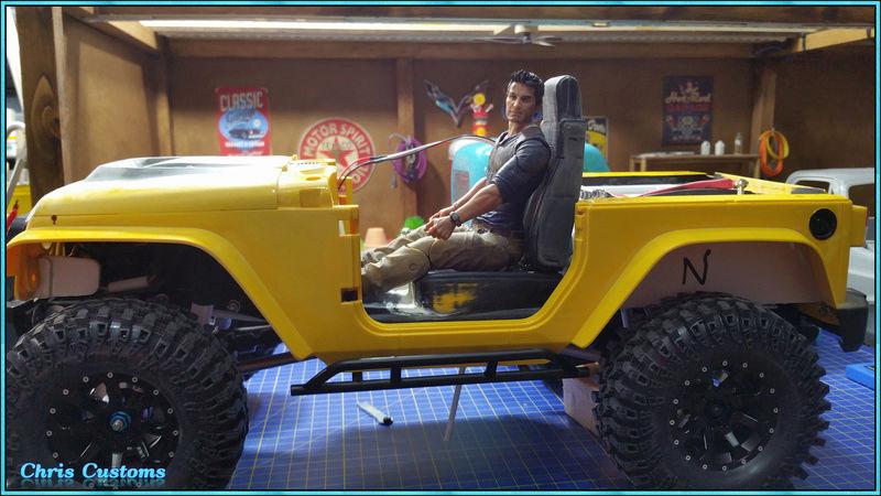Chris Customs. Jeep Wrangler // Badass Project !!!!!  - Page 2 Chris_10