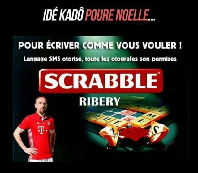 HUMOUR....  Ribery10