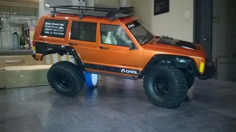 Cherokee 2000 SCX10 II Kit, Jpm71170 Wp_20127