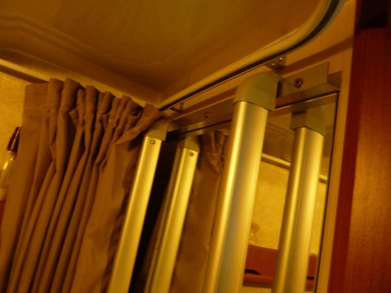 Ranger une échelle de lit pavillon P1050614