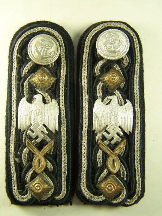Aigles d'épaulette Collar10