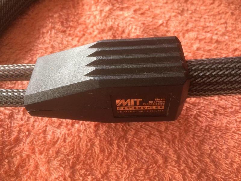 Shortgun S2 speaker cable 16775910