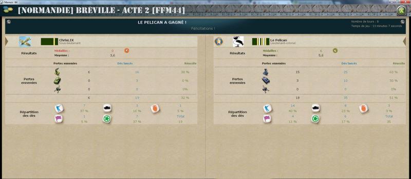 J8 – ChrisLIX vs Le Pelican : 1-3 (6-8)  M44j8a10