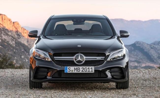 Mercedes-Benz terá serviço de assinatura de carros nos EUA C43-2110