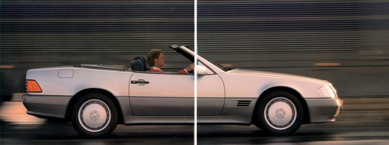Mercedes SL 500 a venda , alguém conhece? Merced12