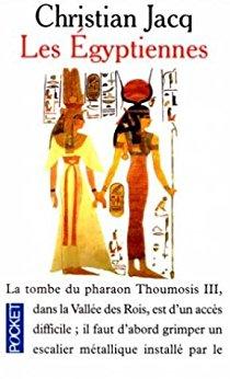 Les Égyptiennes de Christian Jacq 41dpeo10