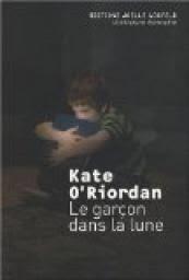 Le garçon dans la lune de Kate O'Riordan Garyon11