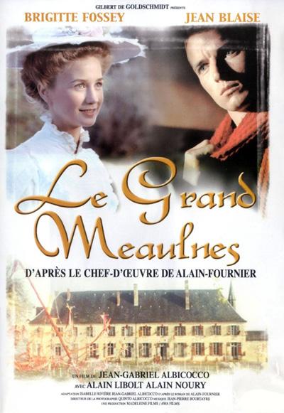 Le Grand Meaulnes de Alain Fournier Meauln13