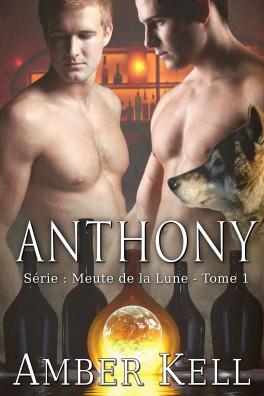 Meute de la Lune - Tome 1 : Anthony d'Amber Kell Meute-10