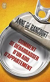 Comment se débarrasser d'un ado d'appartement  de Anne de Rancourt Tylych21