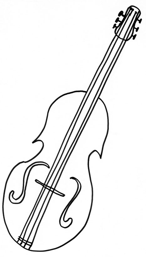 Le Quartet Smythe-Smith  - Tome 1 : Un goût de paradis de Julia Quinn - Page 2 Violon10