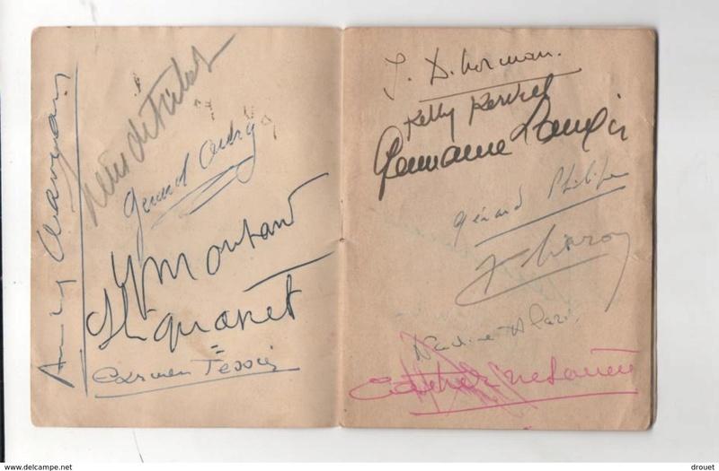 Kermesse aux étoiles Paris Antony 1952 à 1957 058_0011