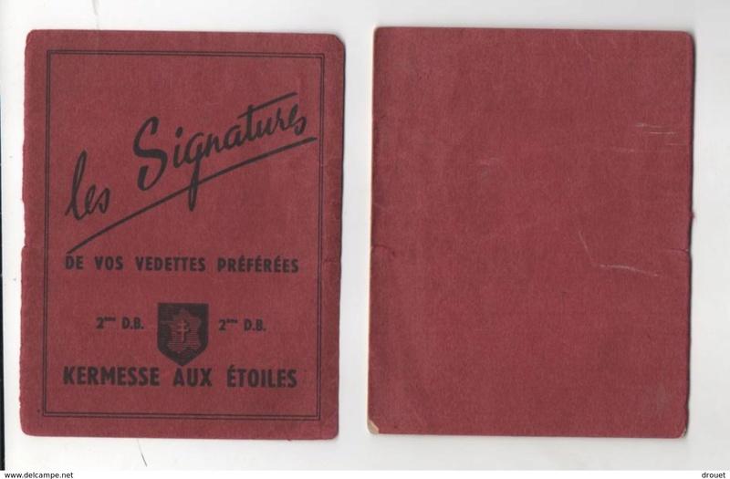 Kermesse aux étoiles Paris Antony 1952 à 1957 058_0012