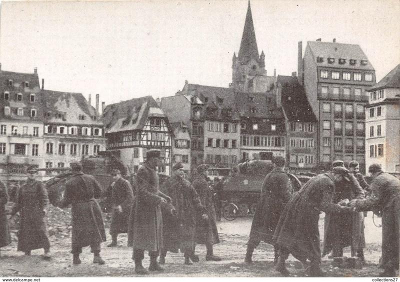 Strasbourg Bas-Rhin ( + Borne 988 ) - Page 3 473_0013
