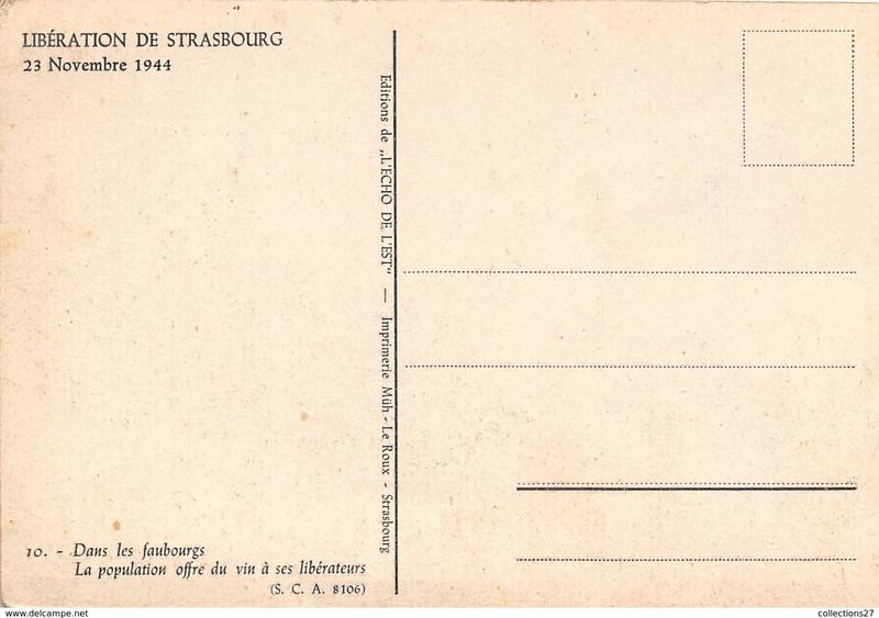Strasbourg Bas-Rhin ( + Borne 988 ) - Page 3 473_0015