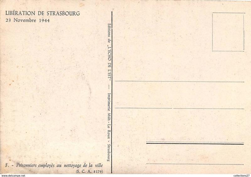 Strasbourg Bas-Rhin ( + Borne 988 ) - Page 3 473_0016