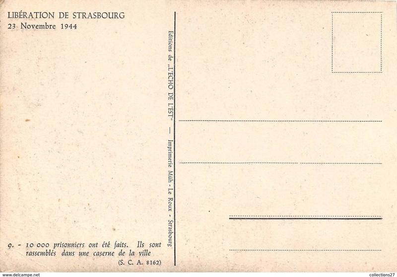 Strasbourg Bas-Rhin ( + Borne 988 ) - Page 3 473_0017