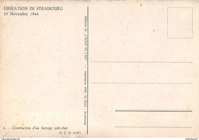 Strasbourg Bas-Rhin ( + Borne 988 ) - Page 3 473_0113