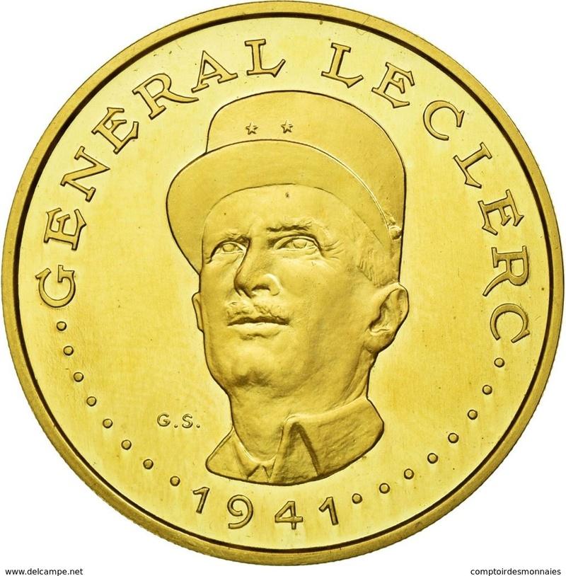Tchad LECLERC 599_0010