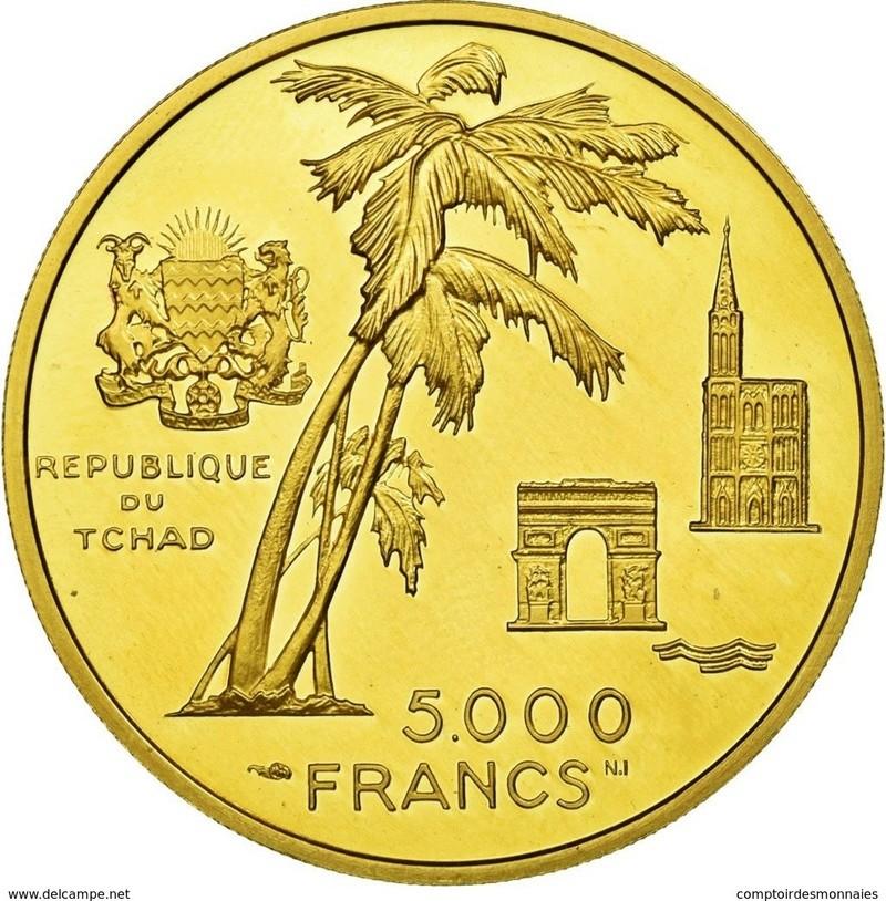 Tchad LECLERC 599_0011