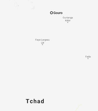 Gouro Tchad Gouro10