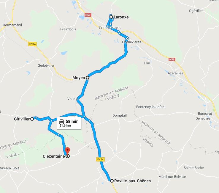Moyen Meurthe-et-Moselle (+borne 967) Laronx10