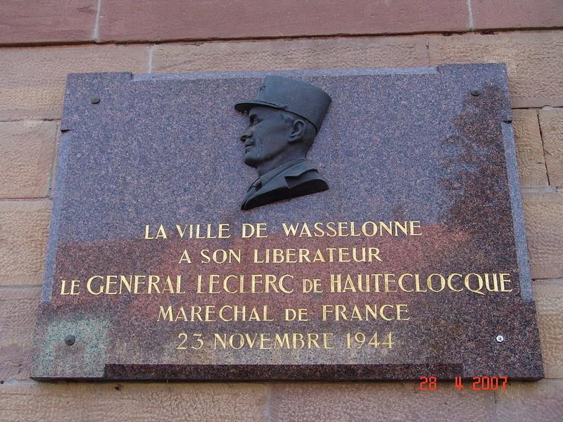 Wasselonne Bas-Rhin Wassel10