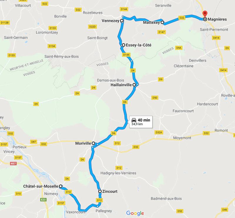 Magnières Meurthe-et-Moselle Zincou10