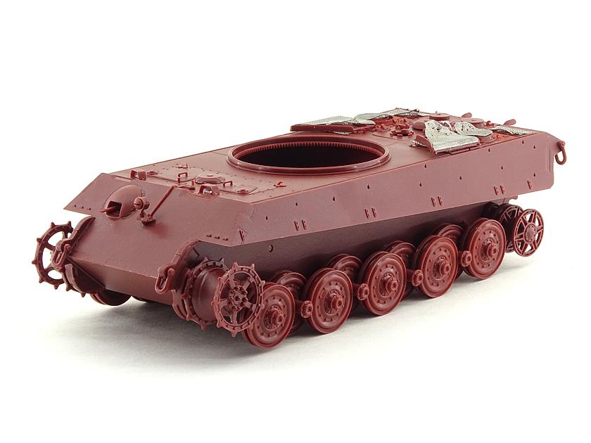 Sd.Kfz. 182 King Tiger (turret Henschel) MENG 1/35° + Full interior et Zim MENG + P.E Eduard + tube Aber [Terminé] King_t32