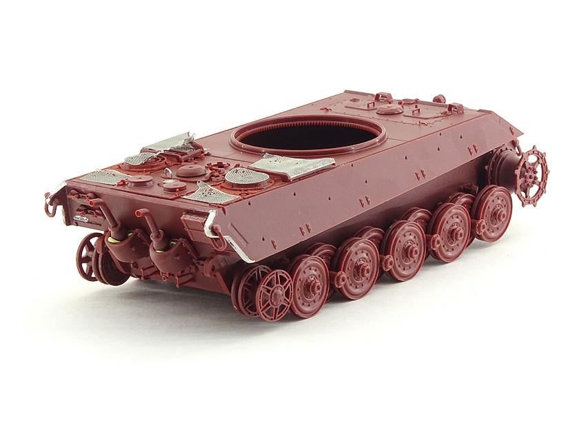 Sd.Kfz. 182 King Tiger (turret Henschel) MENG 1/35° + Full interior et Zim MENG + P.E Eduard + tube Aber [Terminé] King_t33