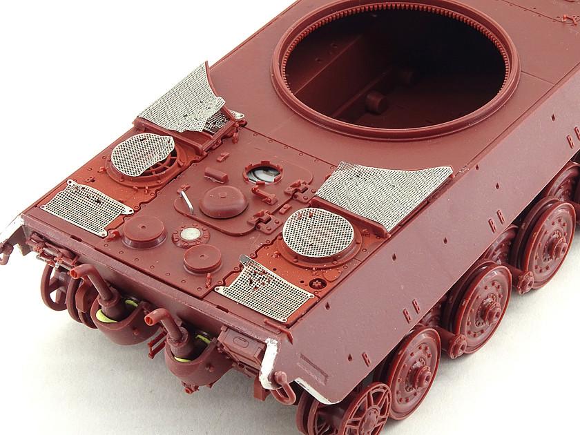 Sd.Kfz. 182 King Tiger (turret Henschel) MENG 1/35° + Full interior et Zim MENG + P.E Eduard + tube Aber [Terminé] King_t35