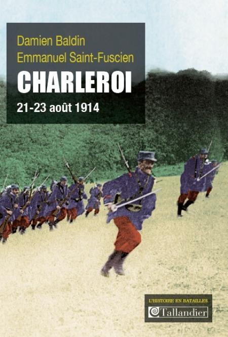 Jouer la campagne de 1914 à l'ouest ... Charle10