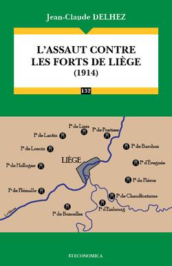 Jouer la campagne de 1914 à l'ouest ... Delhez10