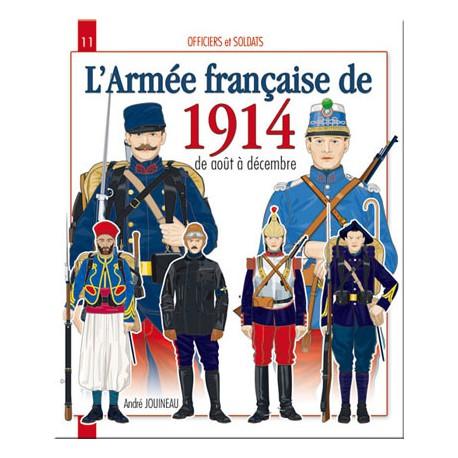 Jouer la campagne de 1914 à l'ouest ... L-arme10