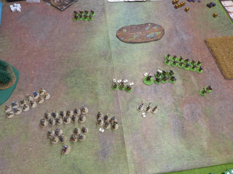 Anglo-Danois vs Scots P1030712