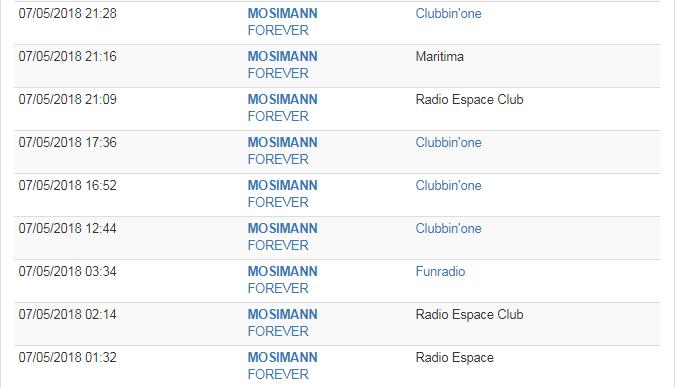 Diffusions radio - Page 4 Radio75