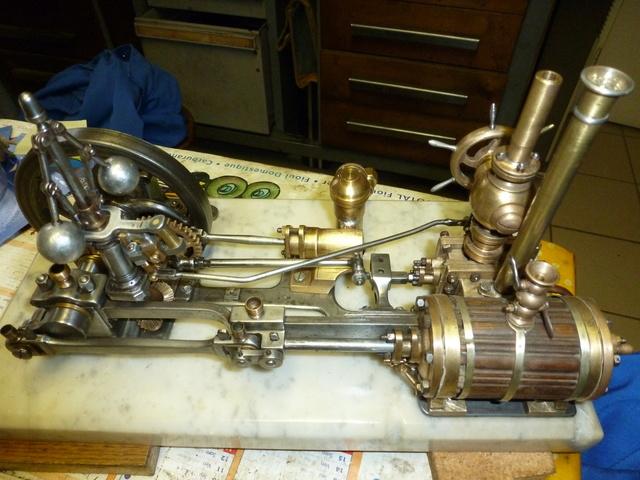 mini machine à vapeur  - Page 2 P1000515