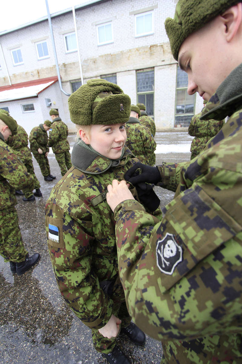 My Estonian Military/Police Stuff 14175411