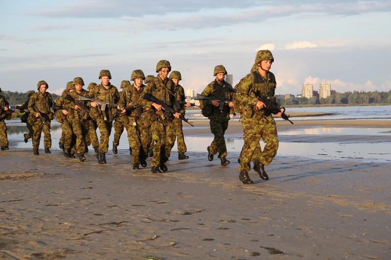 My Estonian Military/Police Stuff 14483710
