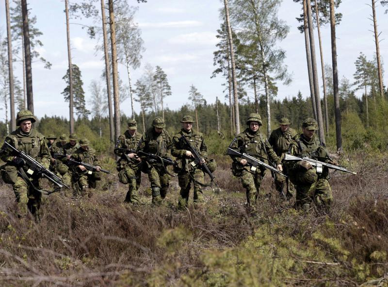 My Estonian Military/Police Stuff 14484710