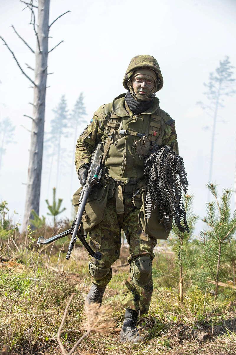 My Estonian Military/Police Stuff 14511610
